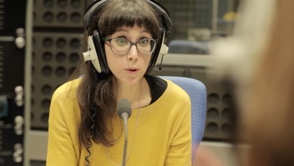 doSEMENTE | Patrícia Simões | Antena 3