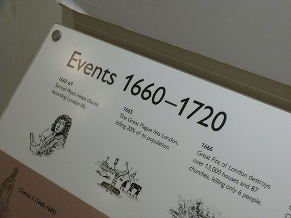 events 1660