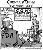 FDA Vision Test