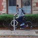 Jeff's New Bike by jlevinger