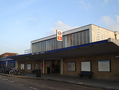Picture of West Ruislip Station