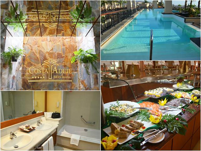 Hotel Costa Adeje Gran set 2