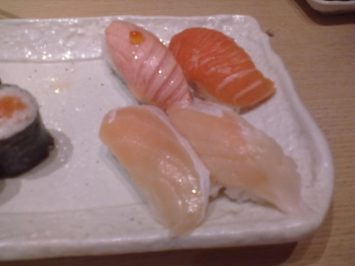 Sushi Zanmai 2