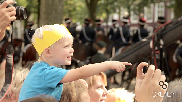PrinsPrinsjesdag • The Prince's Day • The Hague - 4