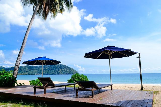 Juara, Tioman Island.