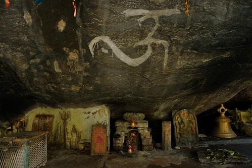 Kalpeshwar temple (4)