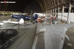 159848 215 - 208 - Private - Grumman F-14A Tomcat - Tillamook Air Museum - Tillamook, Oregon - 131025 - Steven Gray - IMG_7996