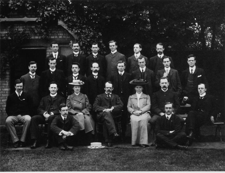 1904 students copy