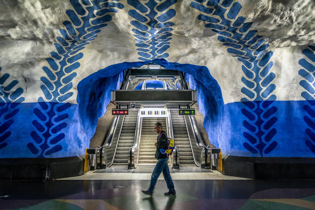 T-Centralen, Stockholm, Sweden picture