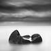Moeraki Boulders I by Josh Haftel