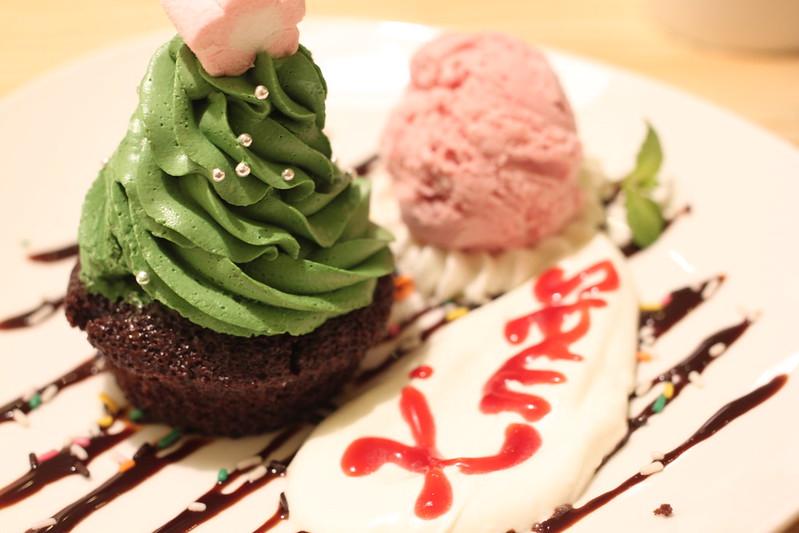 聖誕大餐~紅鼻子魯道夫超值雙人套餐