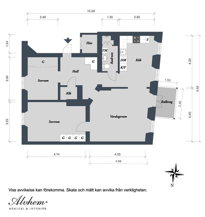 11-apartamento-años-50-plano