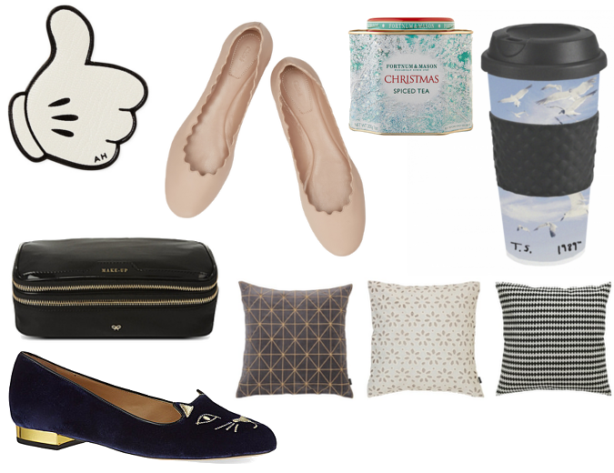 Daisybutter - Hong Kong Fashion and Lifestyle Blog: luxury christmas wishlist