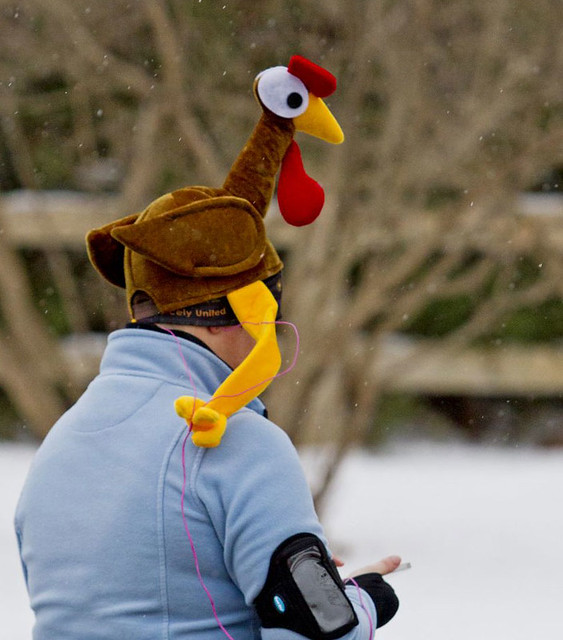 Boyne City Turkey Trot