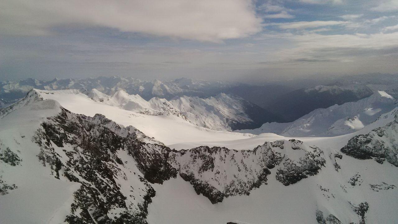 Zuckerhütl (3.507m)