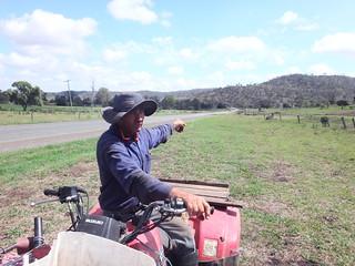 Glenapp Farmer