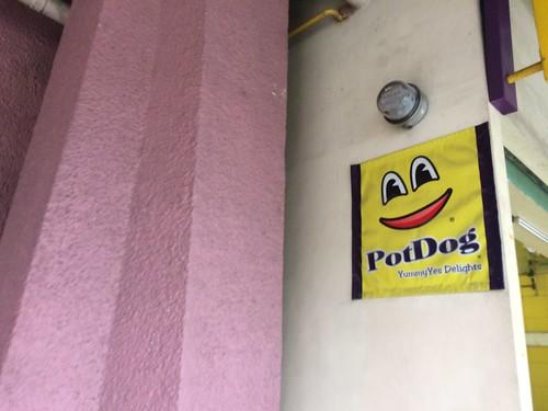 PotDog