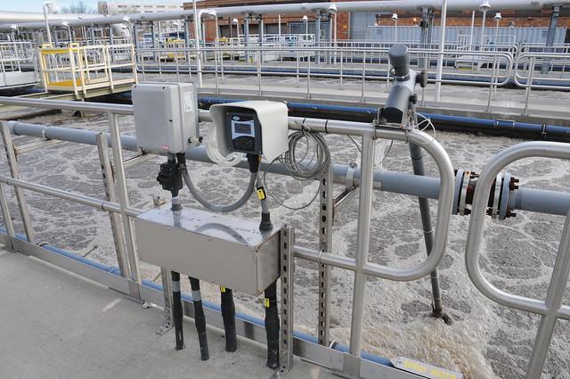 Jamaica Bay Wastewater Treatment Plant Upgrades
