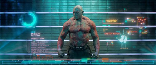 01 Drax the Destroyer 2