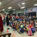 Sinterklaas @ KFC (29-nov-2014)