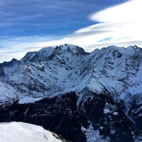 Du Mont Joly