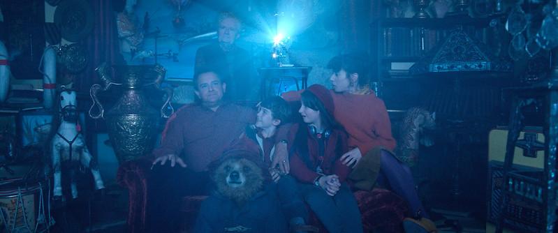 [Movie Review] Paddington - Alvinology
