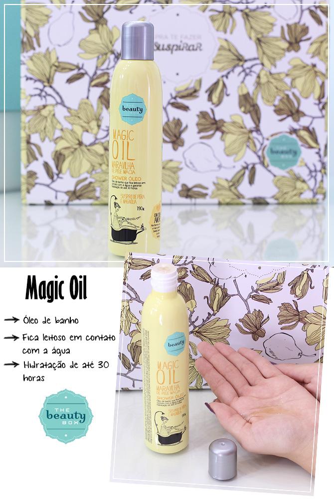 magic oil oleo de banho suspiro de pera e magnolia resenha sempre glamour