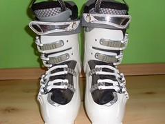 Lyžařské boty Salomon vel.25 - titulní fotka