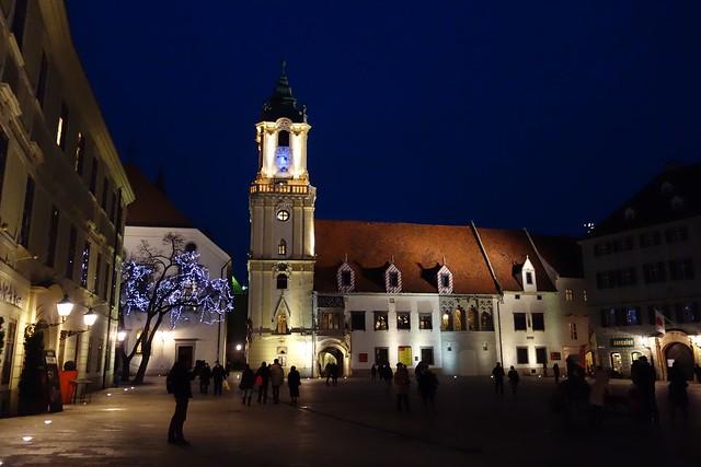 269 - Bratislava