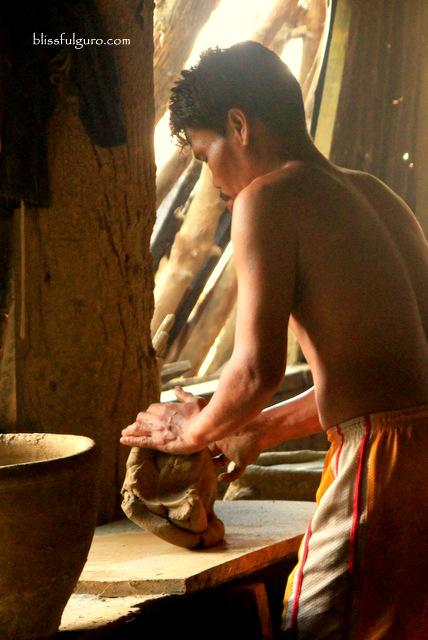 Vigan Ilocos Sur Pagburnayan