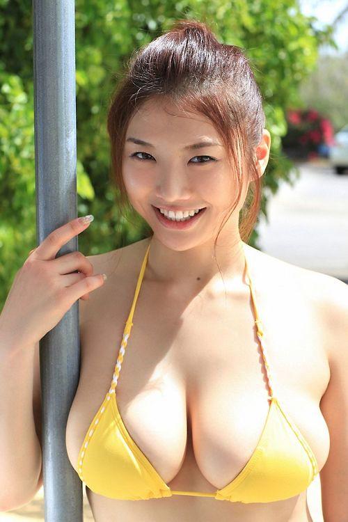 元祖Iカップグラビアアイドル相澤仁美(あいざわひとみ)【画像57枚】