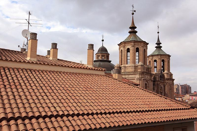 Hotel Catalonia El Pilar, Zaragoza
