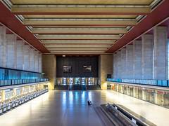 Tempelhof Flughafen