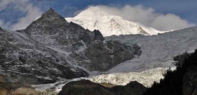 Alpine Light & Structure - Chiaroscuro