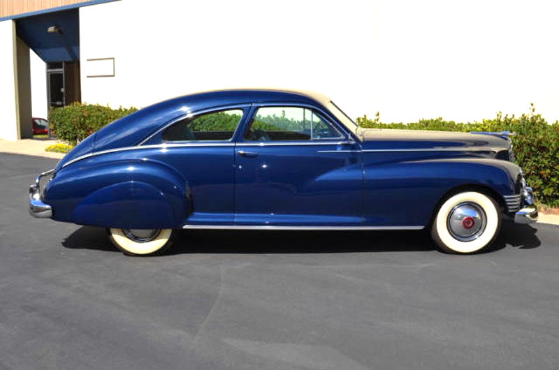 47007_E Packard Custom Super Clipper 356CI 8CYL 3SPD Club Sedan_Blue