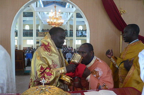 OCMC News - American Clergy Come Through for Kenyan Bishop! You Can Too!
