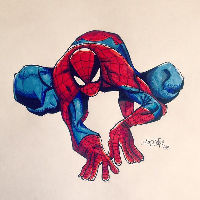 Spider 190