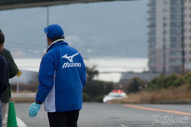都道府県対応全国男子駅伝2015