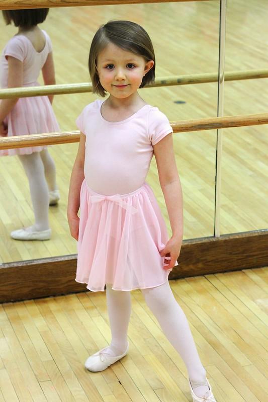 Cordelia ballet