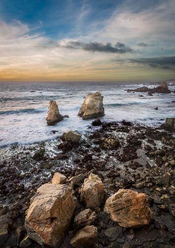 ocean california park sea garrapata stacks rockformations soberanes soberanesseastacks
