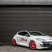 Megane 3 RS Cup by DDS Photographe