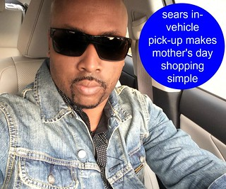 sears in vehicle pickup