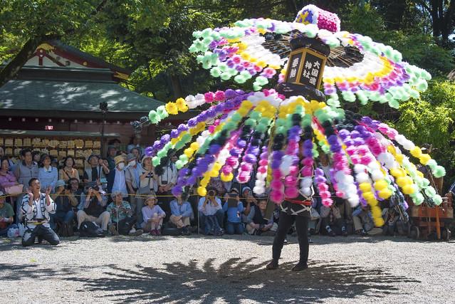 KURAYAMI MATSURI - Mantou Competition 2016
