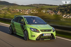 06.05.2016 Ford Focus RS Shooting , Eisenach