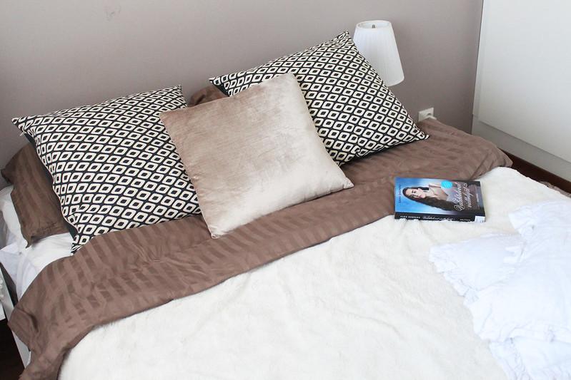 aamurutiinit blogi 3.2 sänky
