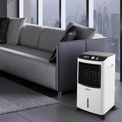 ventajas de los aire acondicionado portatil