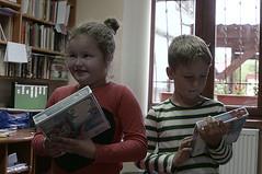 Książki dla polskich dzieci z Ukrainy