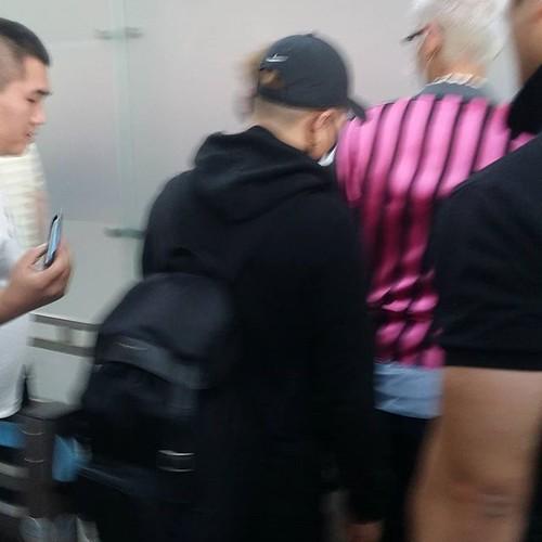Big Bang - Incheon Airport - 07aug2015 - mybaeby - 04