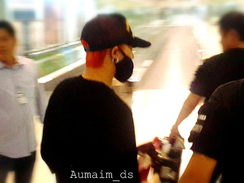 Big Bang - Thailand Airport - 10jul2015 - AumAim_DS - 07