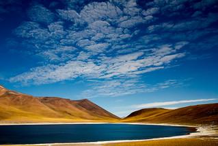 Lake Miniques